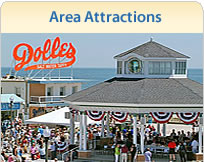 Area Attractions