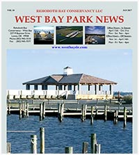 West Bay Newsletter