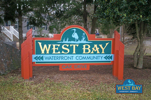 Pictures of West Bay