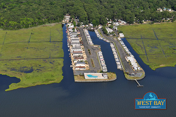 West Bay Marina | Lewes, Delaware